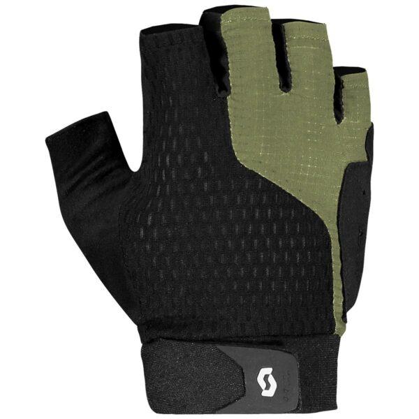 scott krátké rukavice na kolo Perform Gel SF 2020