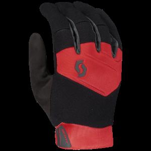 scott dlouhé rukavice na kolo Enduro LF 2021