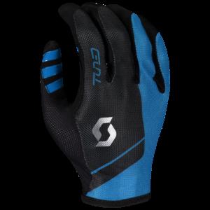 scott dlouhé rukavice na kolo Traction Tuned LF 2021