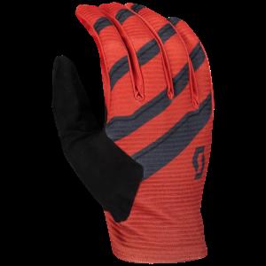 scott dlouhé rukavice na kolo Ridance LF 2021