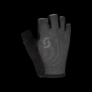 scott dětské krátké rukavice na kolo Junior Aspect Sport SF 2021