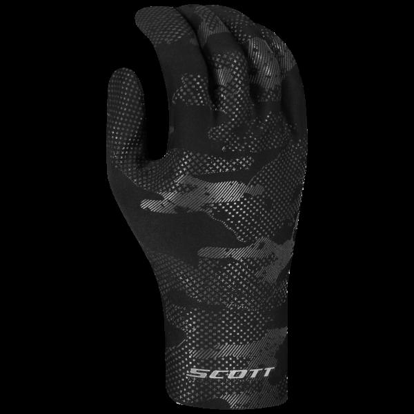Scott běžecké rukavice Winter Stretch LF 2021