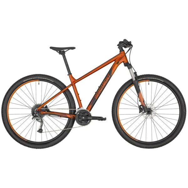 Bergamont Revox 4 orange 2020