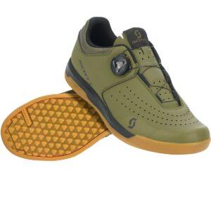 scott boty na kolo s plochou podrážkou Sport Volt 2021 47