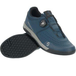 scott boty na kolo s plochou podrážkou Sport Volt 2021 41