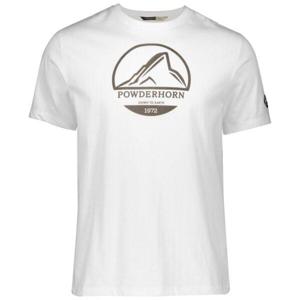 Powderhorn Pánské tričko GRAND TETON 2020_2021