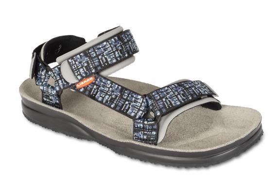 Lizard sandále SUPER HIKE 2020 45