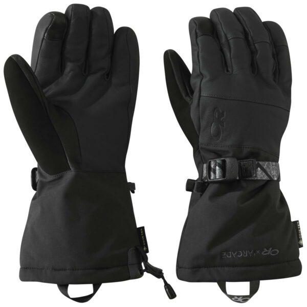Outdoor Research Pánské rukavice Carbide Sensor 2020_2021