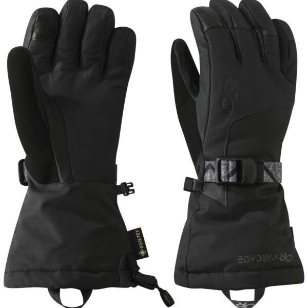 Outdoor Research Dámské rukavice Carbide Sensor 2020_2021