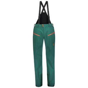 Scott pánské kalhoty Explorair DRX 3L 2020_2021