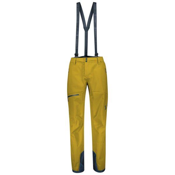 Scott pánské kalhoty Explorair 3L 2020_2021