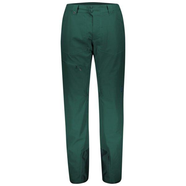 Scott pánské kalhoty Ultimate Dryo 10 2020_2021