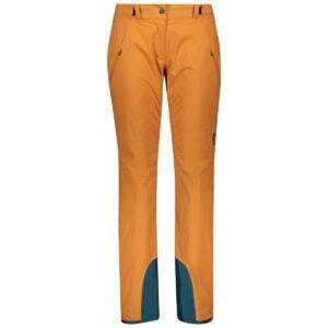 Scott dámské kalhoty Ultimate DRX 2020_2021