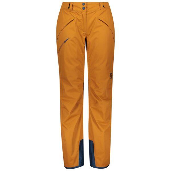 Scott dámské kalhoty Ultimate Dryo 2020_2021