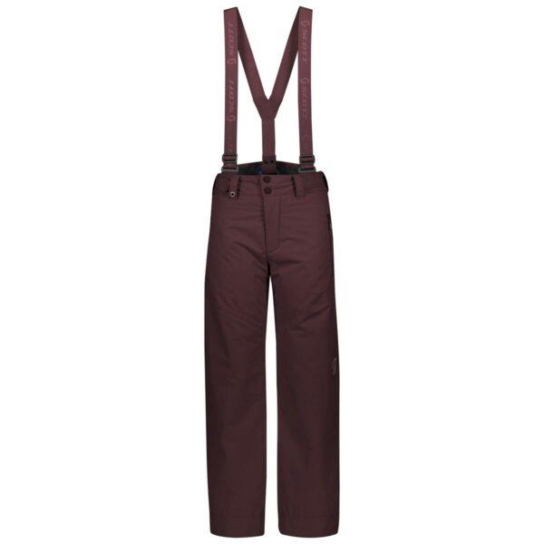 scott dětské kalhoty Vertic Dryo 2020_2021
