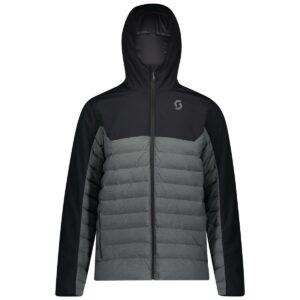 Scott pánská bunda Insuloft Warm 2020_2021
