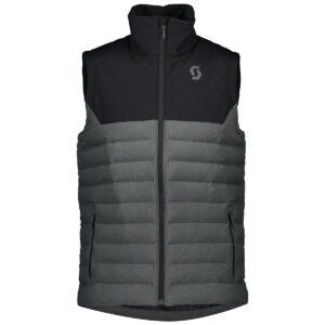 Scott pánská vesta Insuloft Warm 2020_2021