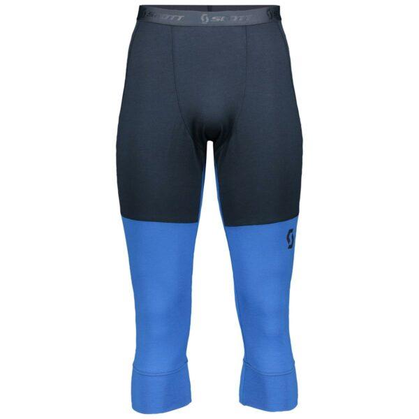 Scott pánské kalhoty Defined Merino 2020_2021
