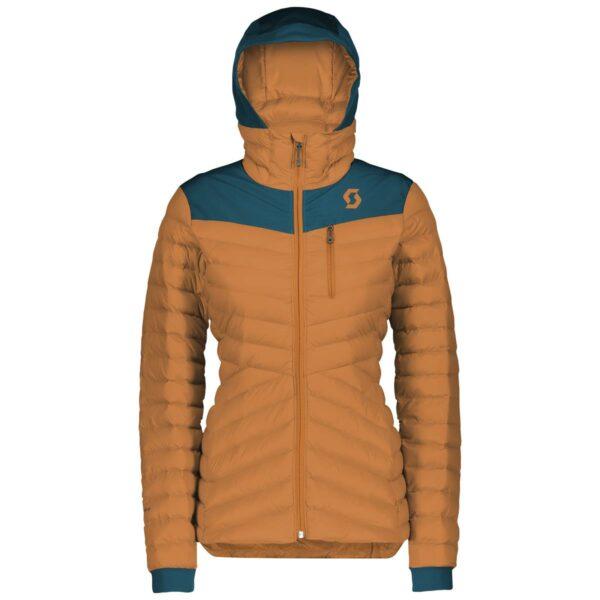 Scott dámská bunda Insuloft Warm 2020_2021
