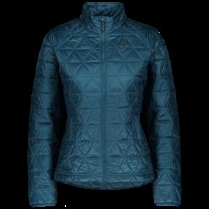 Scott dámská bunda Insuloft Superlight PL 2020_2021