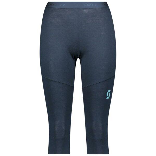 Scott dámské kalhoty Defined Merino 2020_2021