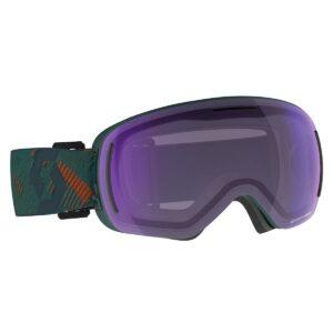 Scott lyžařské brýle LCG Evo LS 2020_2021