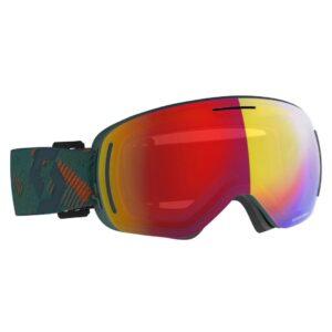 Scott lyžařské brýle LCG Evo 2020_2021