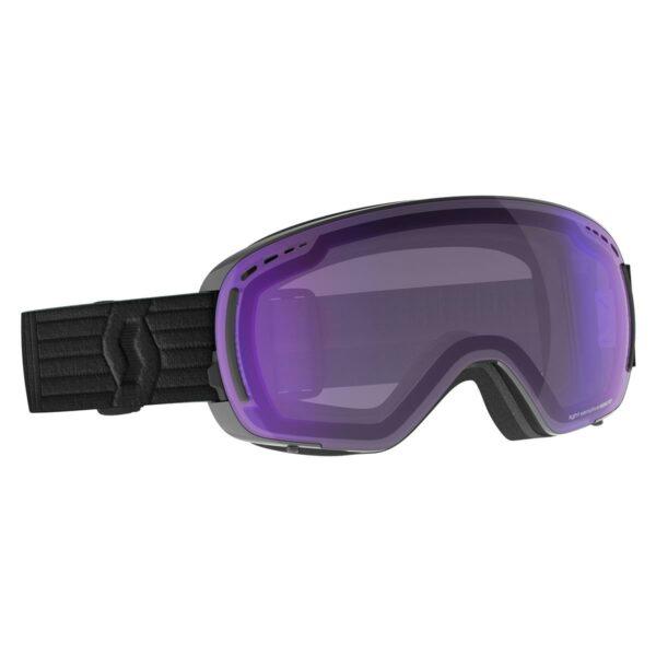 Scott lyžařské brýle LCG Compact LS 2020_2021