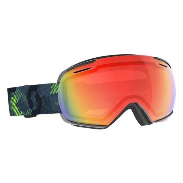 Scott lyžařské brýle Linx LS 2020_2021