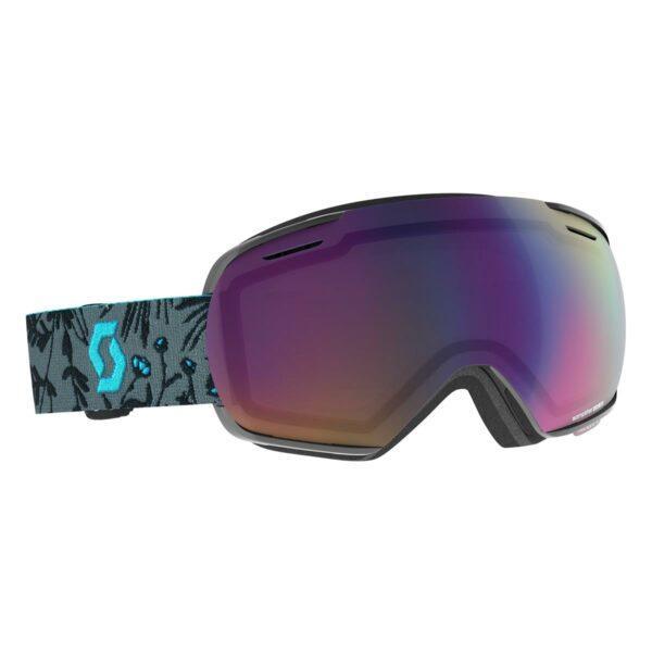 Scott lyžařské brýle Linx 2020_2021