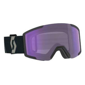 Scott lyžařské brýle Shield LS 2020_2021