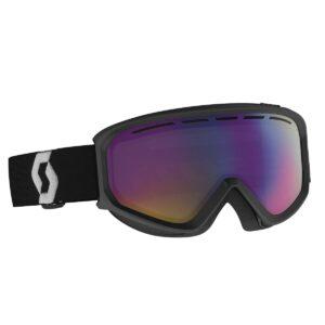 Scott lyžařské brýle Fact chrome 2020_2021