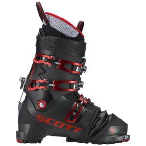 Scott lyžařská telemarková obuv Voodoo NTN 2020_2021