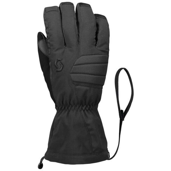 Scott rukavice Ultimate Premium GTX 2020_2021