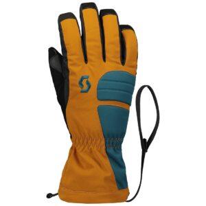 Scott dámské rukavice Ultimate Premium GTX 2020_2021