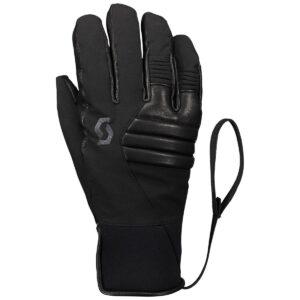 Scott rukavice Ultimate Plus 2020_2021