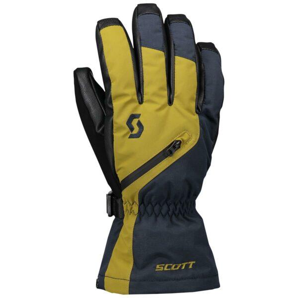 Scott rukavice Ultimate Pro 2020_2021