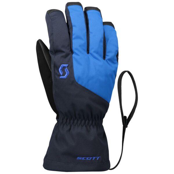 Scott rukavice Ultimate GTX 2020_2021