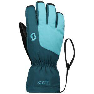 Scott dámské rukavice Ultimate GTX 2020_2021