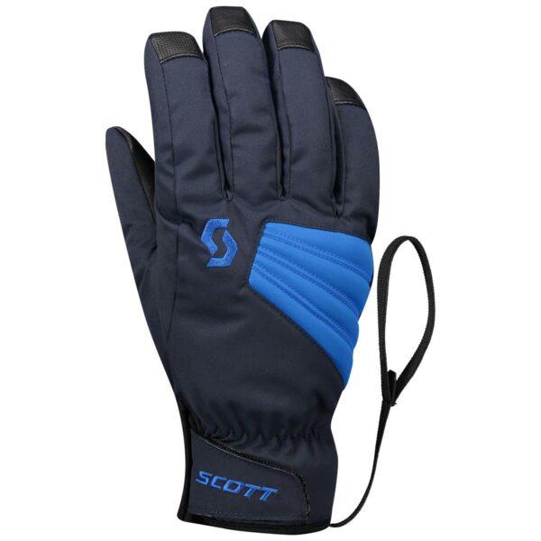 Scott rukavice Ultimate Hybrid 2020_2021
