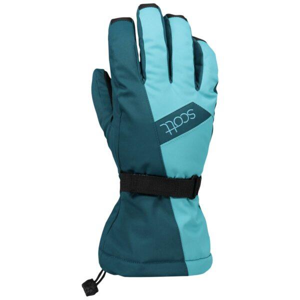 Scott dámské rukavice Ultimate Warm 2020_2021