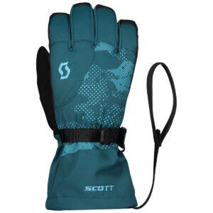 Scott dětské rukavice Ultimate Premium GTX 2020_2021