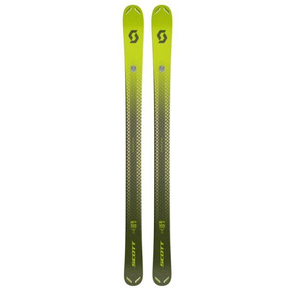 Scott lyže Scrapper 105 2020_2021
