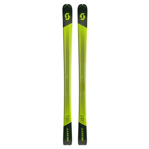 Scott lyže Speedguide 89 2020_2021