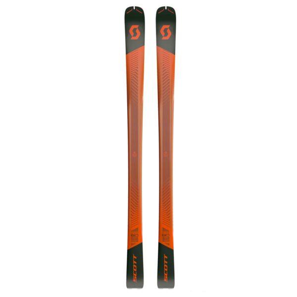 Scott lyže Speedguide 80 2020_2021