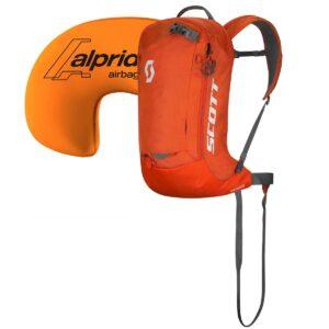 Scott lavinový batoh Guide AP 20 Kit 2020_2021