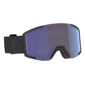 Scott lyžařské brýle Shield + extra zorník 2020_2021
