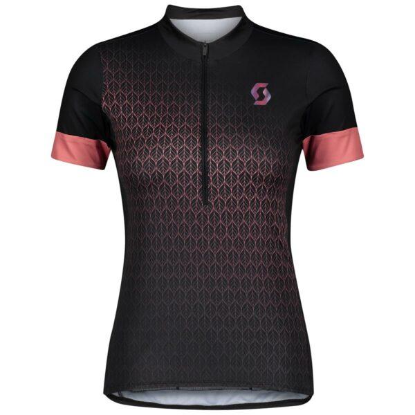 scott dámský cyklistický dres Gravel Contessa Sign. s krátkým rukávem 2021
