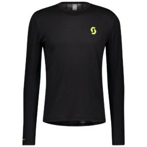 Scott pánské běžecké triko RC Run s dlouhým rukávem 2021