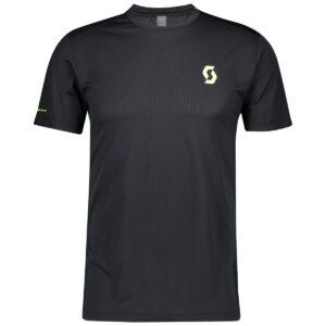 Scott pánské běžecké triko RC Run Team s krátkým rukávem 2021